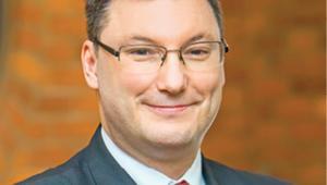 Dr Jacek Drosik doradca podatkowy w Ślązak, Zapiór i Wspólnicy Kancelaria Adwokatów i Radców Prawnych
