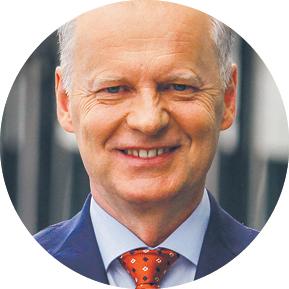 Adam Góral prezes Asseco Poland