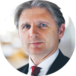 dr hab. Cezary Kochalski doradca gospodarczy prezydenta Andrzeja Dudy