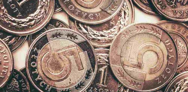 Słabsza kondycja złotego powiązana jest bezpośrednio z sytuacją na EUR/USD.
