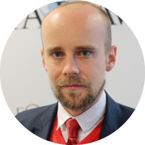 Grzegorz Piątkowski rzecznik praw absolwenta