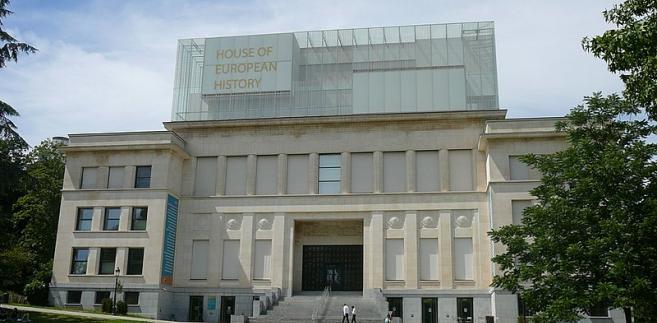 Dom Historii Europejskiej