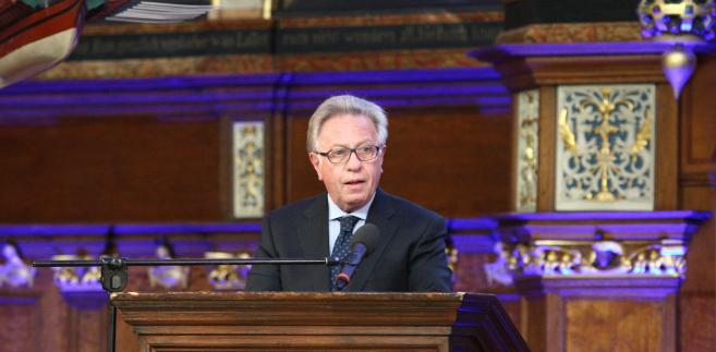 Gianni Buquicchio, Komisja Wenecka