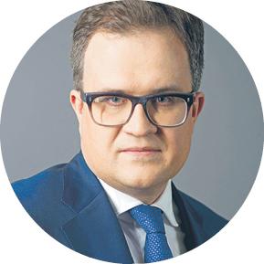 Michał Krupiński prezes Banku Pekao