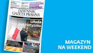 Magazyn DGP z 15 grudnia 2017 r.