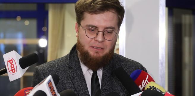 Jarosław Biliński