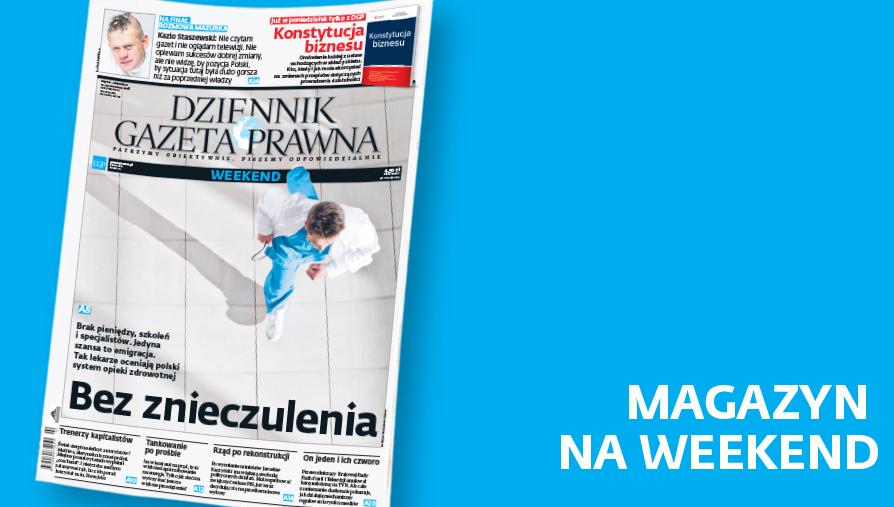 Magazyn 12.01.2018