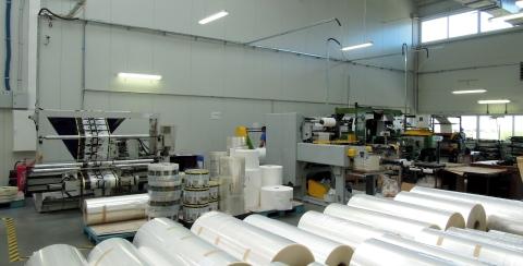 linie produkcyjne MSSE