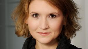 Dr Katarzyna Barańska