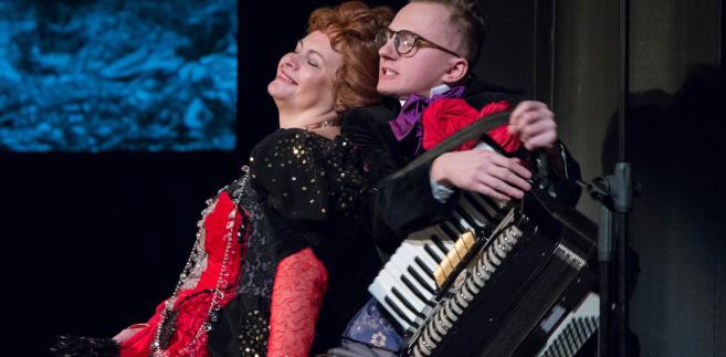 Zemsta Fredry w Teatrze Dramatycznym