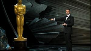 Oscary 2018: Zobacz zwycięzców tegorocznej gali! [ZDJĘCIA]