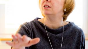 Agata Wiśniewska-Półtorak, dyrektor departamentu realizacji dochodów centrali ZUS