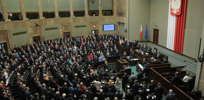 Oto najważniejsze rozstrzygnięcia 60. Posiedzenia Sejmu