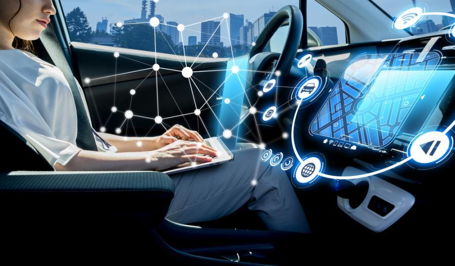 auto, samochód, innowacje, samochody autonomiczne