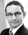 Bartosz Mazur doradca podatkowy, menedżer w Gekko Taxens