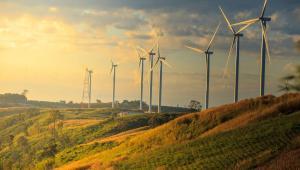 Uzyskania 15 proc. energii z OZE wymagają od nas unijne przepisy