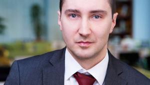 Rafał Pulsakowski, starszy menedżer w PwC