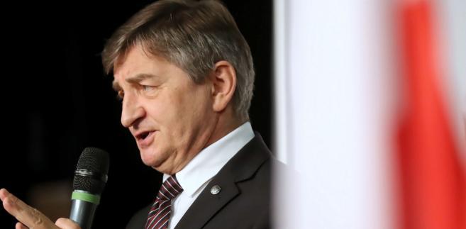 W związku z odrzuceniem przez Sejm wniosku Platformy, posłowie PO i Nowoczesnej poinformowali, że złożą wniosek o odwołanie marszałka Sejmu Marka Kuchcińskiego