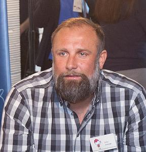 Artur Siódmiak, piłkarz ręczny, reprezentant Polski, uczestnik igrzysk olimpijskich, wicemistrz świata z 2007 r. i brązowy medalista mistrzostw świata w 2009 r.
