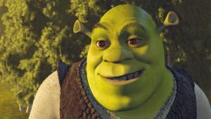 """""""Shrek (2001)"""