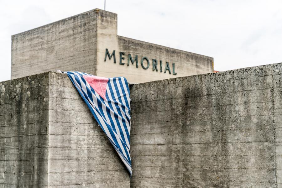 Obóz w Mauthausen