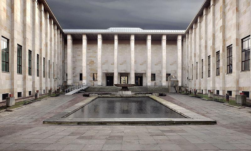 Muzeum Narodowe w Warszawie, fot. Muzeum Narodowe w Warszawie / Wikimedia Commons, CC-BY-SA