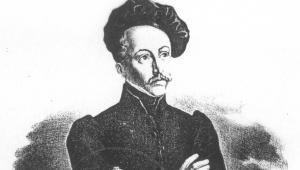 Harro Harring Kazimirowicz