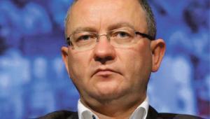 Przemysław Śleszyński, kierownik Zakładu Geografii Miast i Ludności w Instytucie Geografii i Przestrzennego Zagospodarowania PAN.