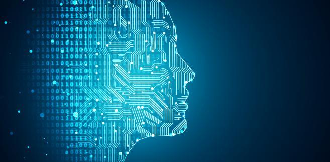 technologia, sztuczna inteligencja, roboty