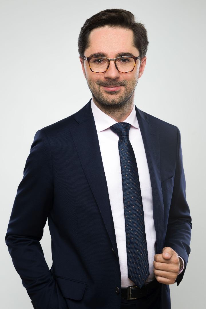Łukasz Wroński, radca prawny, Kancelaria BWHS Bartkowiak Wojciechowski Hałupczak Springer