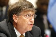 <strong>Bill</strong> <strong>Gates</strong>: szykujmy się na recesję i bezrobocie