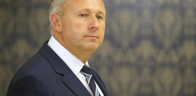 Sergei Rumas