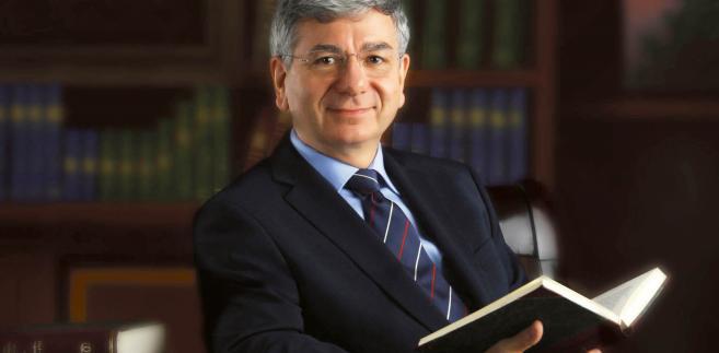 Maciej Bobrowicz, prezes Krajowej Rady Radców Prawnych