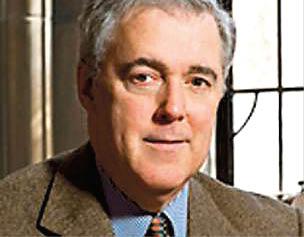 prof. James O'Toolehistoryk Kościoła katolickiego na katolickiej uczelni Boston College