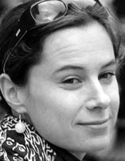 Klara Klinger dziennikarka działu ekonomia i społeczeństwo