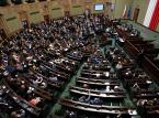 Sejm wznowił obrady