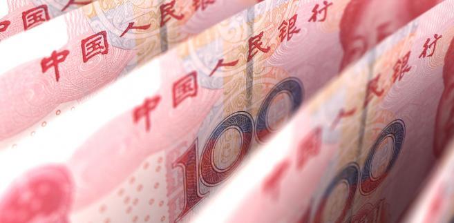 Zaznacza też, że kontrolę tę ułatwia fakt, że większość chińskich banków to instytucje państwowe albo kontrolowane przez władze regionalne lub lokalne.