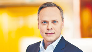 Autor  Mariusz Śpiewak partner w PwC, lider zespołu usług doradczych dla sektora finansowego