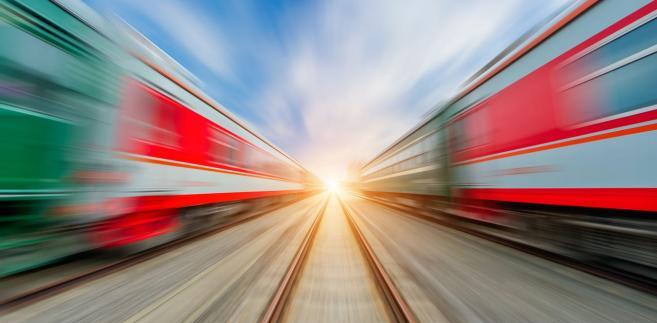 562 mln zł zakładana dotacja z budżetu państwa na realizację przewozów dla PKP Intercity w tym roku