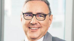 Thierry Deschaux, dyrektor generalny Grupy Dalkia w Polsce