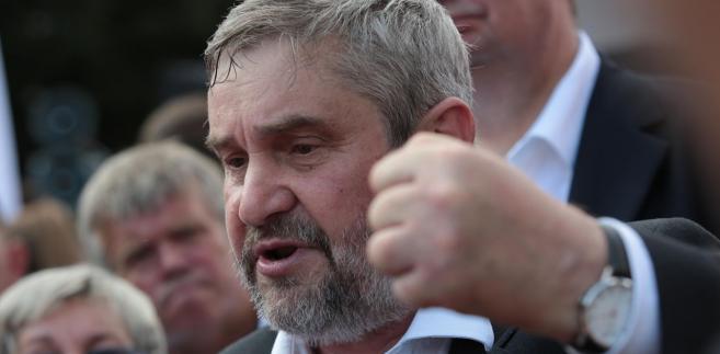 Ardanowski: Organizacje proekologiczne upatrzyły sobie w rolnictwie chłopca do bicia