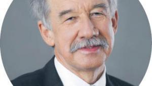 Wojciech Hermeliński, przewodniczący Państwowej Komisji Wyborczej