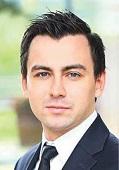 Tomasz Dolata, dział ubezpieczeń majątkowych, technicznych i cybernetycznych, ERGO Hestia