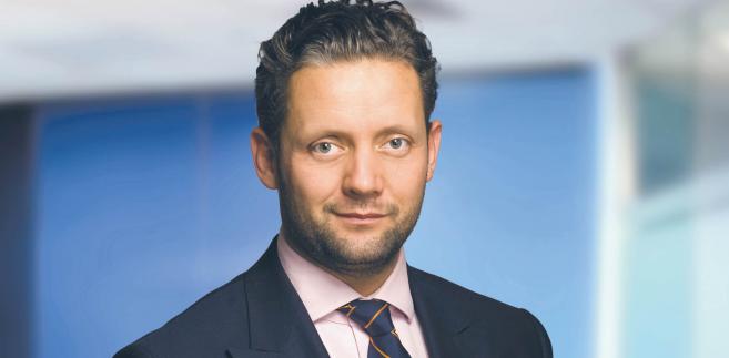 Krüger: Adwokat musi mieć dystans do klienta [WYWIAD]