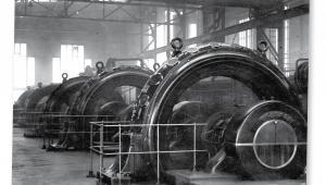 Państwowa Fabryka Związków Azotowych w Chorzowie