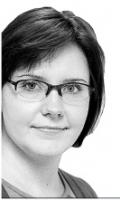 Ewa Ivanova: Drogowe deja vu
