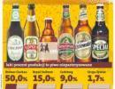 Ciechan kontra wielkie browary, czyli niepasteryzowane piwo hitem sezonu