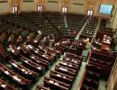 Gosiewska: Nie powinniśmy się tak licznie zbierać w budynku Sejmu