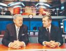 Historia zaciętej rywalizacji dwóch medialnych potęg – TVN oraz Polsatu