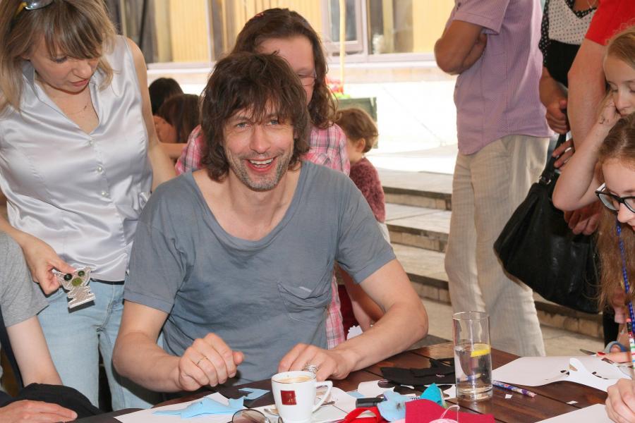 Szymon Majewski (fot. Newspix)
